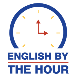 English by the Hour